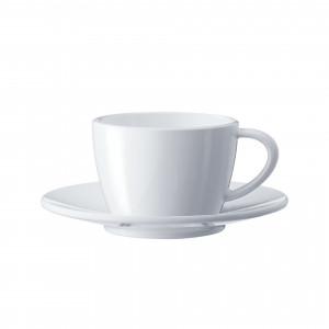 Набір чашок JURA для капучіно 170мл (2шт)