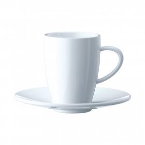 Набір чашок JURA для кави 135мл (2шт)