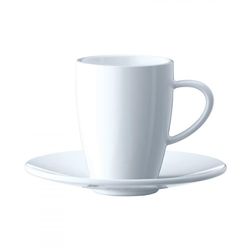 Набор чашек для кофе Jura 135мл...