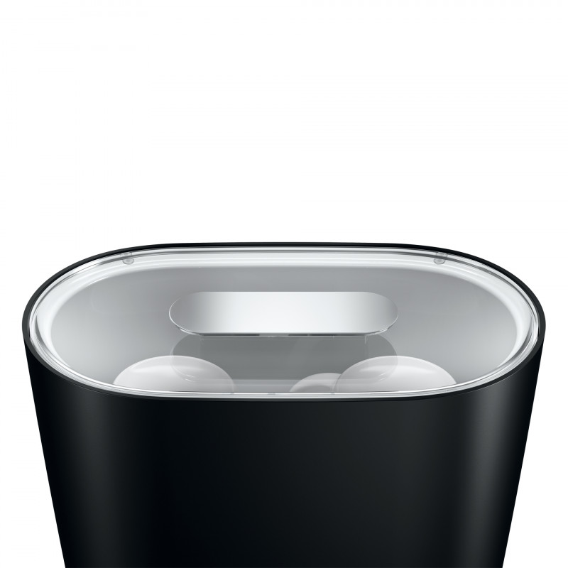 Підігрівач чашок Cup warmer S black
