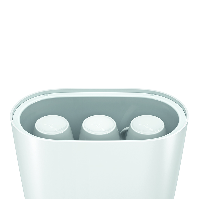 Підігрівач чашок Cup warmer S white