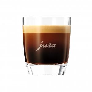 Набір склянок для еспресо Jura 80мл 2шт