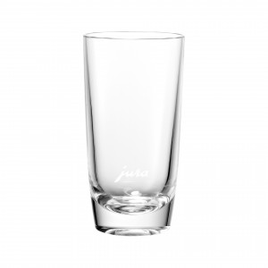 Набір склянок для лате Jura 270мл 2шт
