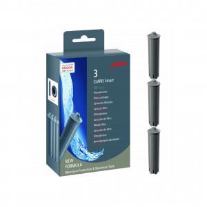 Фильтр для воды CLARIS Smart 3 pcs, от компании JURA