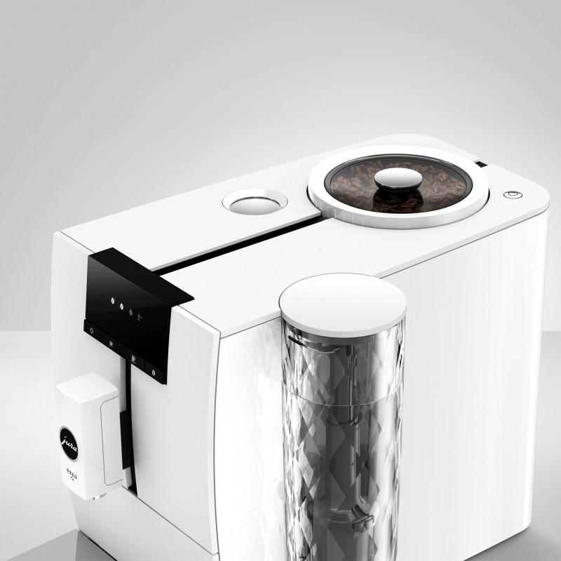 Кавомашина ENA 4 Full Nordic White (EA)