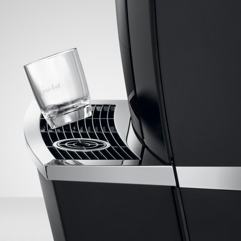 Кавомашина Jura GIGA X8 Aluminium Black (EA)