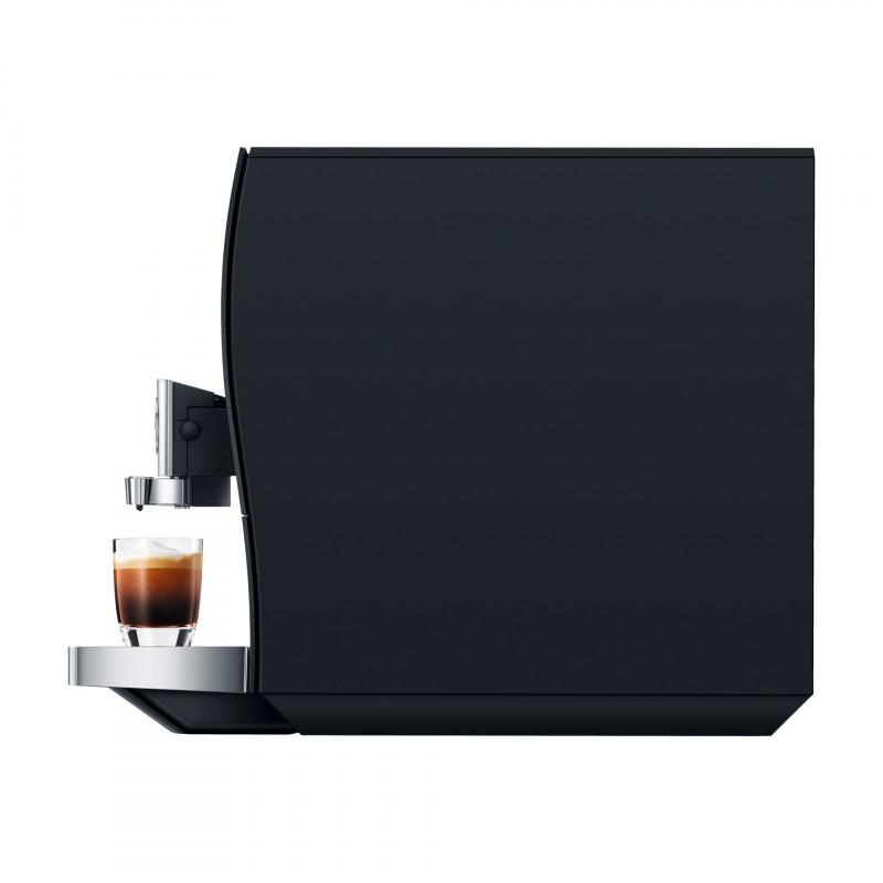 Кавомашина JURA Z10 Aluminium Black (EA)