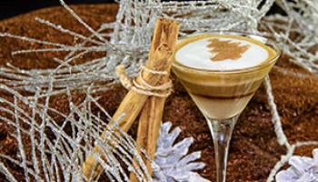 Предрождественский кофе