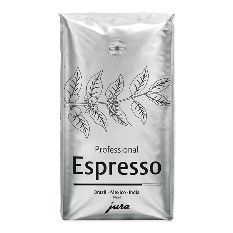 Кофе в зёрнах JURA Espresso 500g