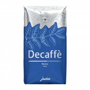 Кава в зернах JURA Decaffeinato 250g