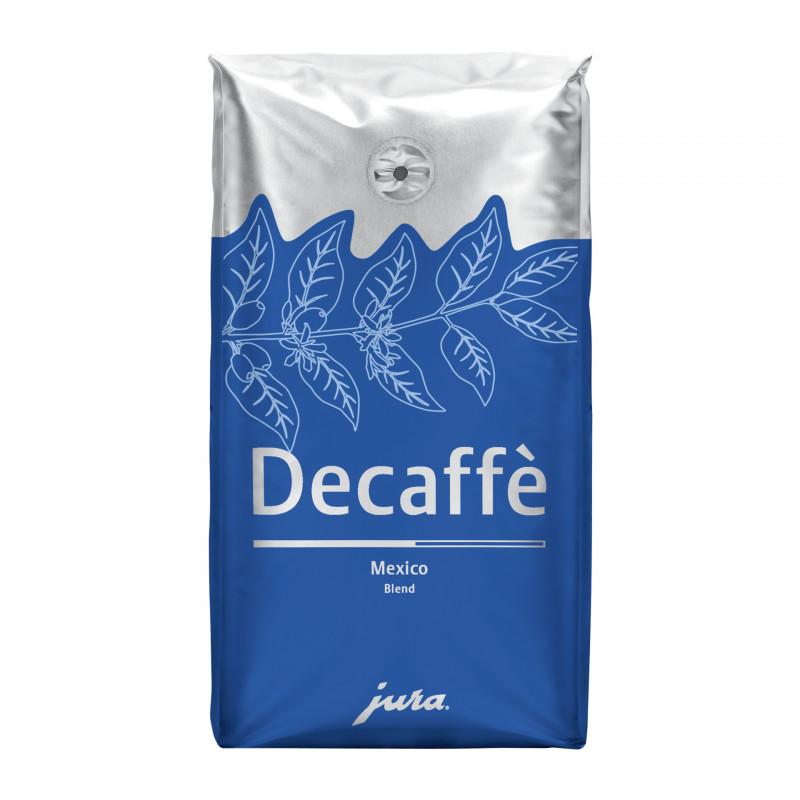 Кофе в зёрнах JURA Decaffeinato 250g