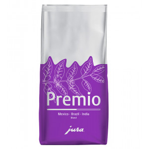 Кофе в зернах JURA Premio 250g