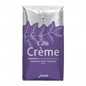 Кофе в зёрнах JURA Café Crème 250g