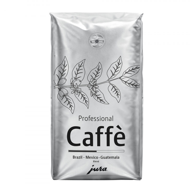 Кофе в зёрнах JURA Caffè 500g