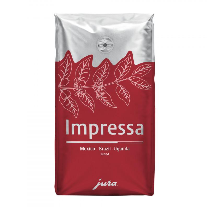 Кофе в зёрнах JURA Impressa 250g