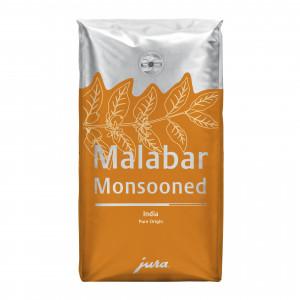 Кофе в зернах JURA Malabar Monsooned, 250g