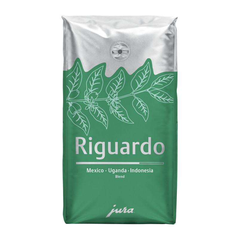 Кофе в зёрнах JURA Riguardo 250g