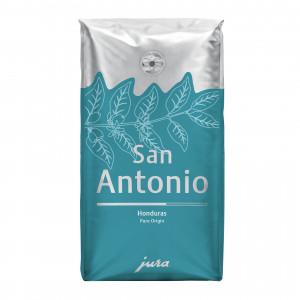 Кофе в зёрнах JURA San Antonio, 250g