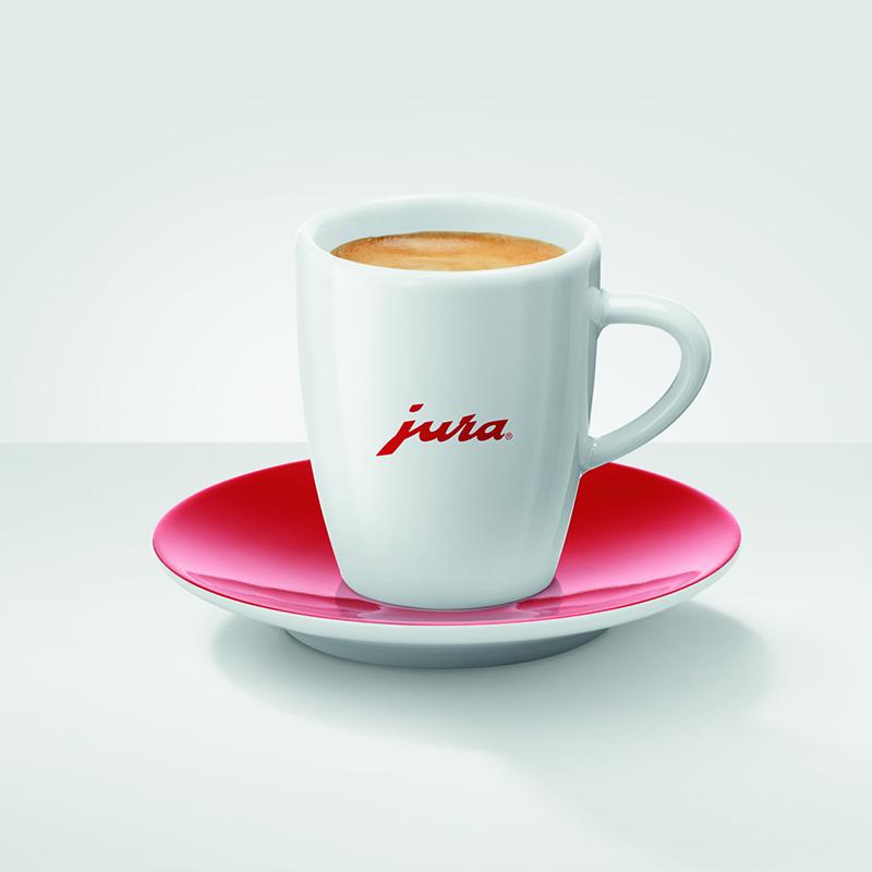 Набір чашок для еспресо JURA �...