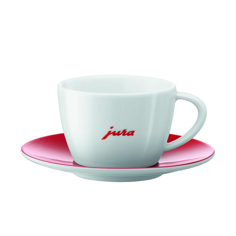 Набір чашок для капучино Jura...
