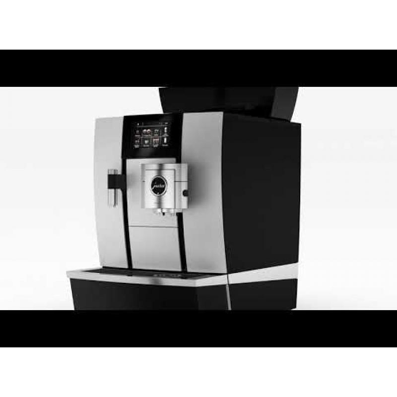 Кофемашина Jura GIGA Х3с Aluminium (EA)